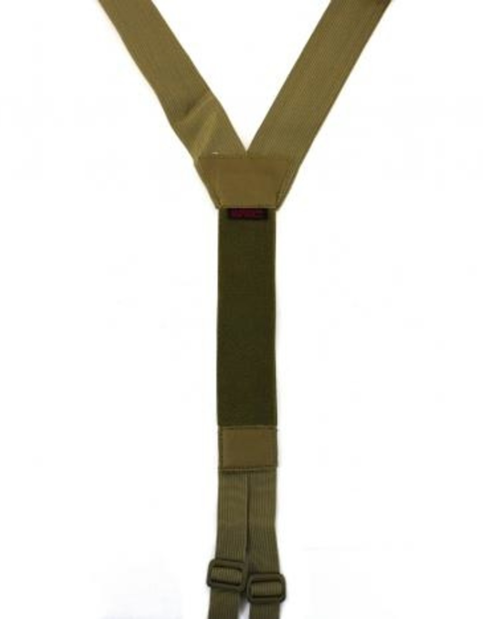 NUPROL NP PMC LOW PROFILE HARNESS - NP CAMO