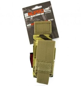 NUPROL NP PMC PISTOL MAG POUCH - NP CAMO