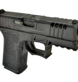 armorer works Armorer Works Custom VX9 Series Gas Blowback Pistol (Black - VX9100)