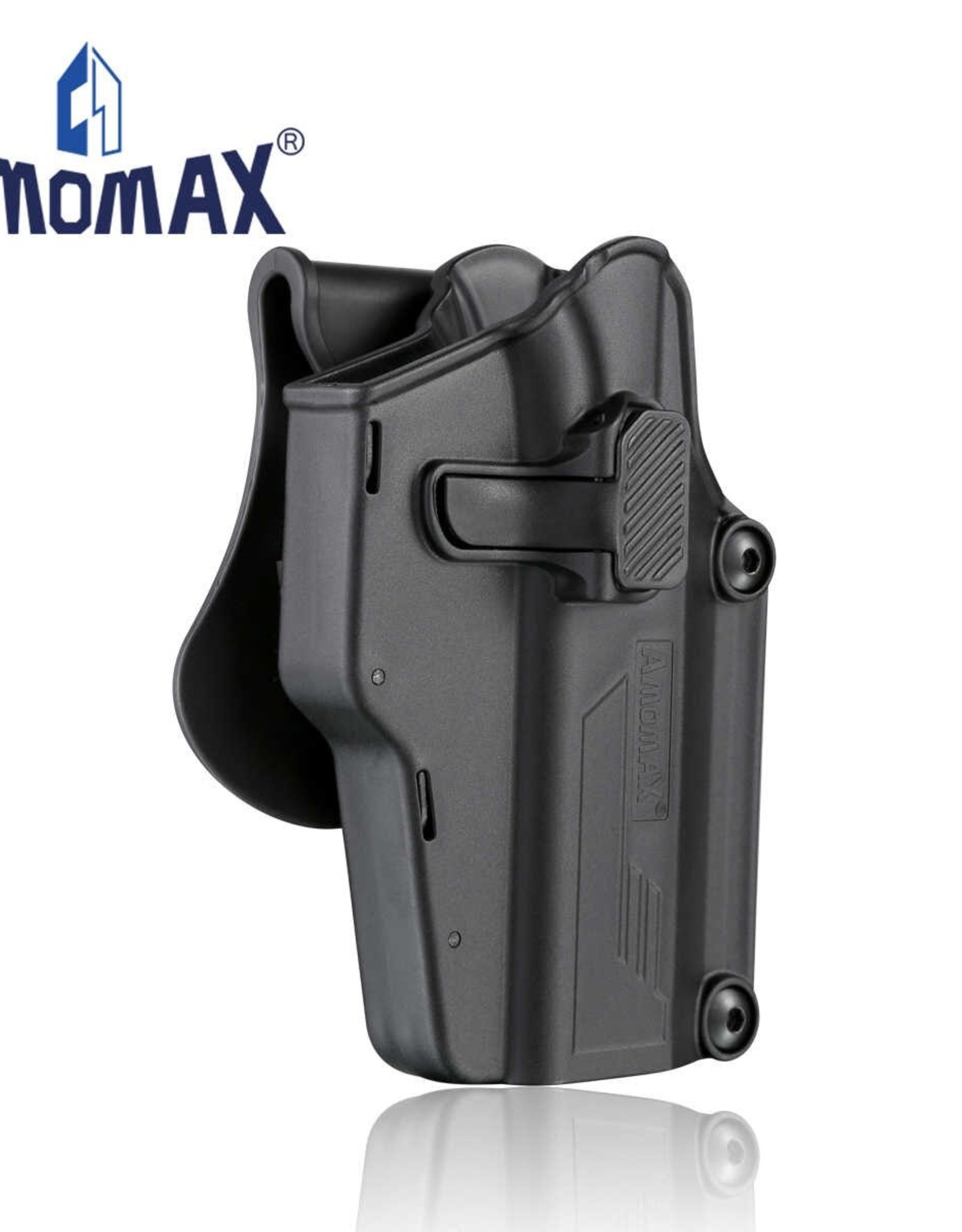 AMOMAX Amomax Per-fit Multi fit Adjustable Holster