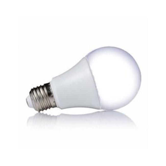 PURPL LED Lamp E27 A60 4000K Helder Wit 9W