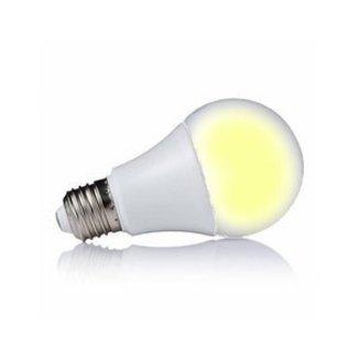 LED Lamp E27 A60 2700K Warm Wit 9W
