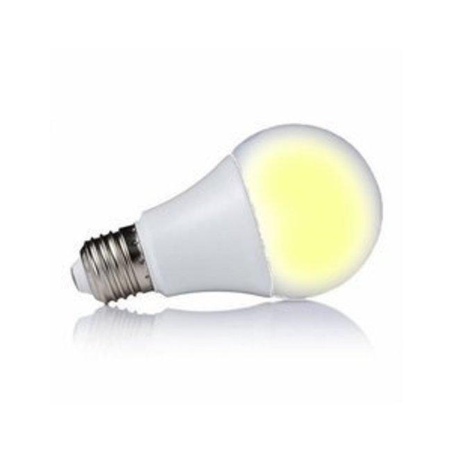 PURPL LED Lamp E27 A60 2700K Warm Wit 9W
