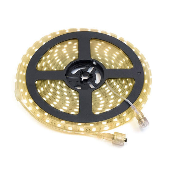 PURPL LED Strip Warm Wit | 5 meter | 12V | IP68