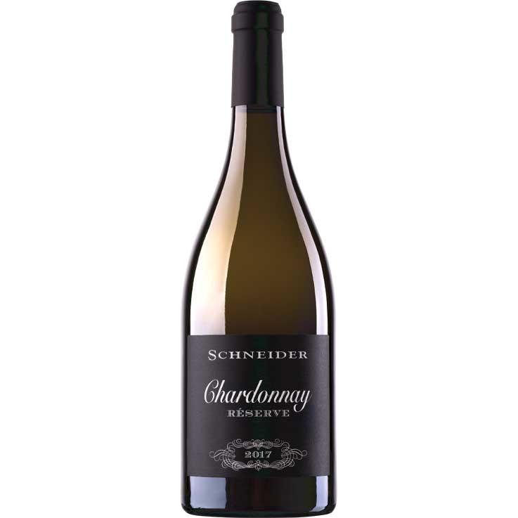 Chardonnay Réserve-1