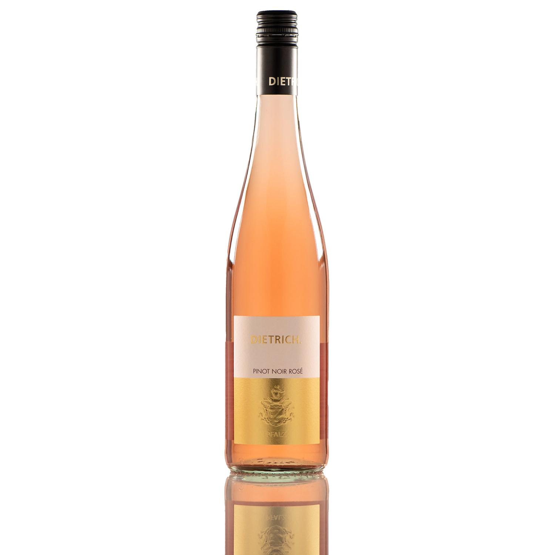Pinot Noir Rosé-1