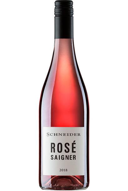 Rosé Saigner
