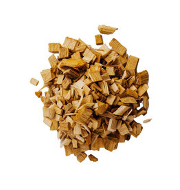 SMALL OAK  CHIPS AMERICAN OAK