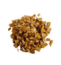 SMALL OAK  CHIPS FRENCH OAK