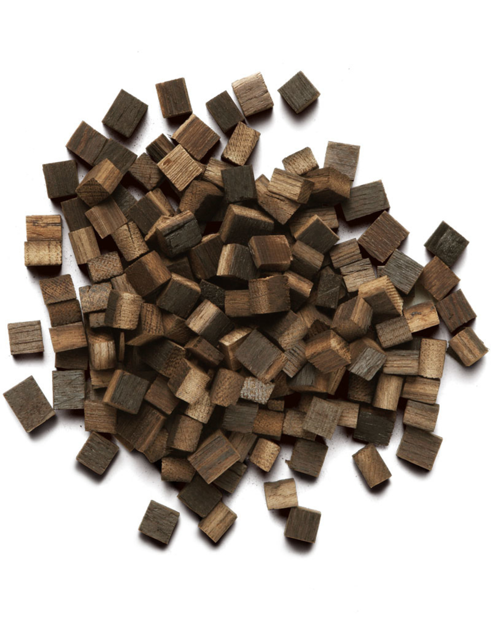 OAK BEANS - WOOD FIRE TOASTING: MEDIUM / MEDIUM +