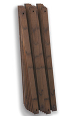 STANDARD STAVES FRENCH OAK - TOASTING: LIGHT - HEAVY