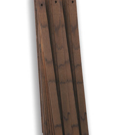 STANDARD STAVES FRENCH OAK