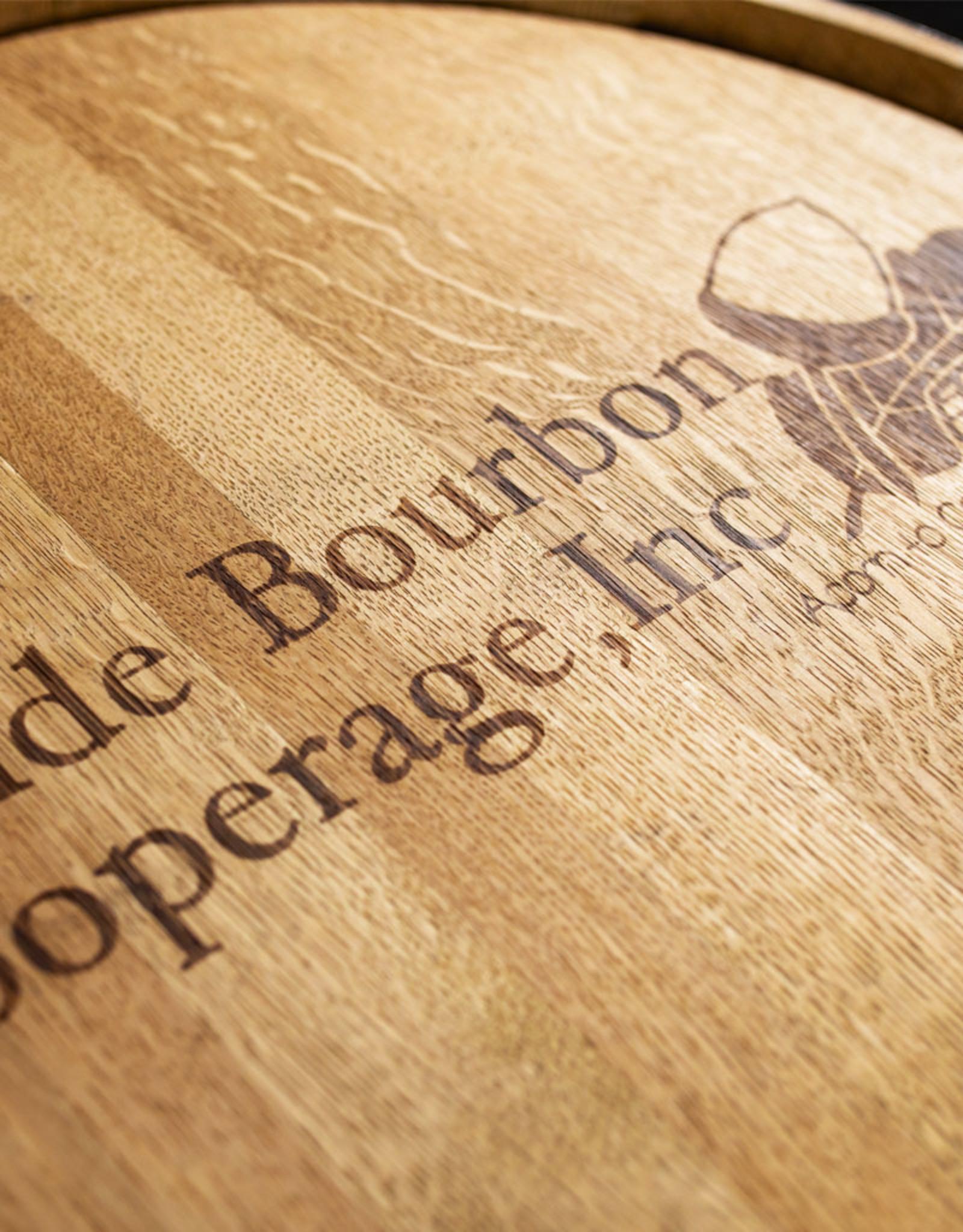 200 L SPEYSIDE BOURBON COOPERAGE® BOURBON BARREL SELECT