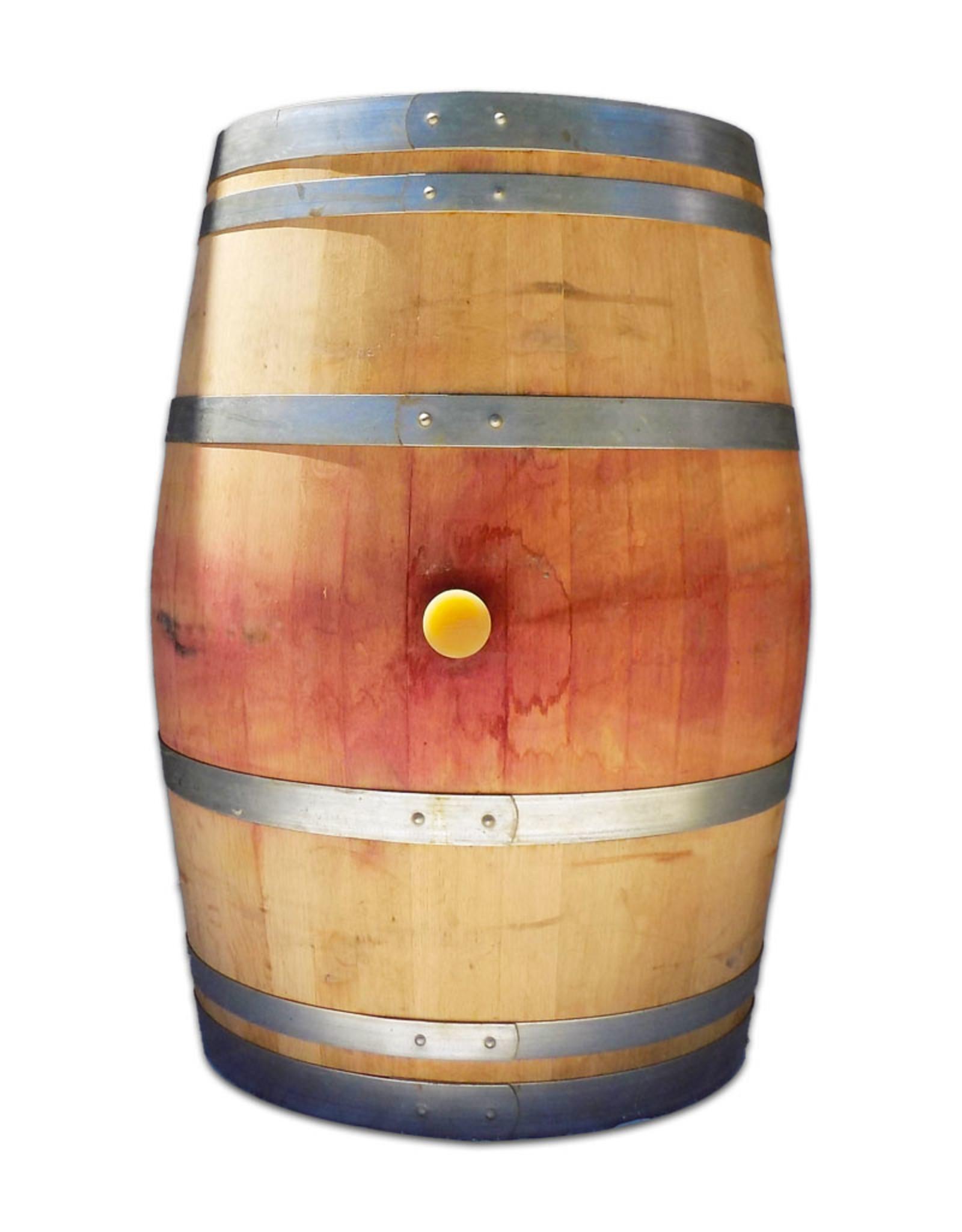 225 L RED WINE BARREL GRAND CRU BORDEAUX