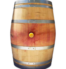 225 L RED WINE BARREL GRANDS CRUS CLASSÉ