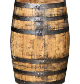 200 L TEQUILA BARREL