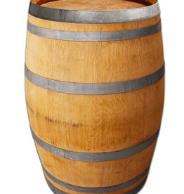 225 L APRICOT BRANDY BARREL