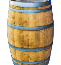 225 L GRAPPA BARREL