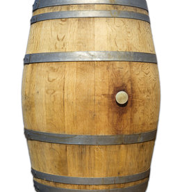 225 L PINEAU DES CHARENTES BARREL RED