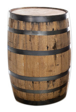 200 L CALVADOS BARREL
