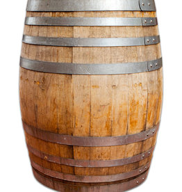 300 L BRANDY BARREL