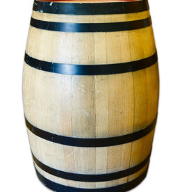 225 L PORT WINE BARREL RUBY AMERICAN OAK