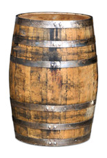 200 L MEZCAL BARREL