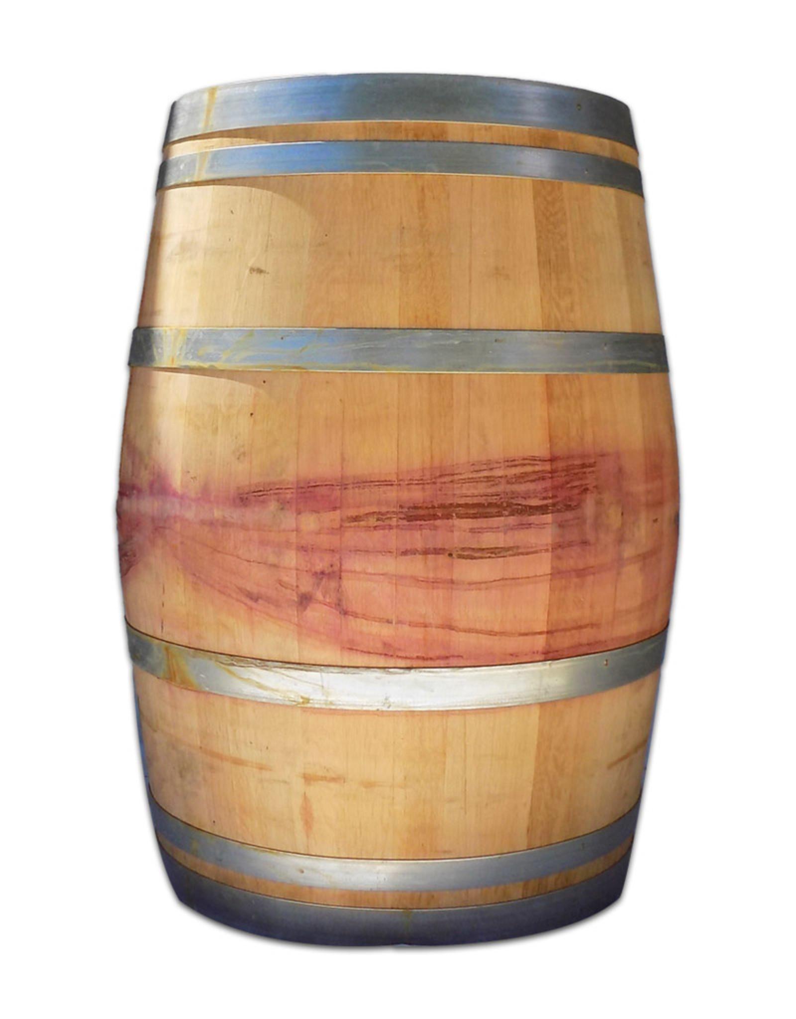 225 L RED WINE BARREL TEMPRANILLO