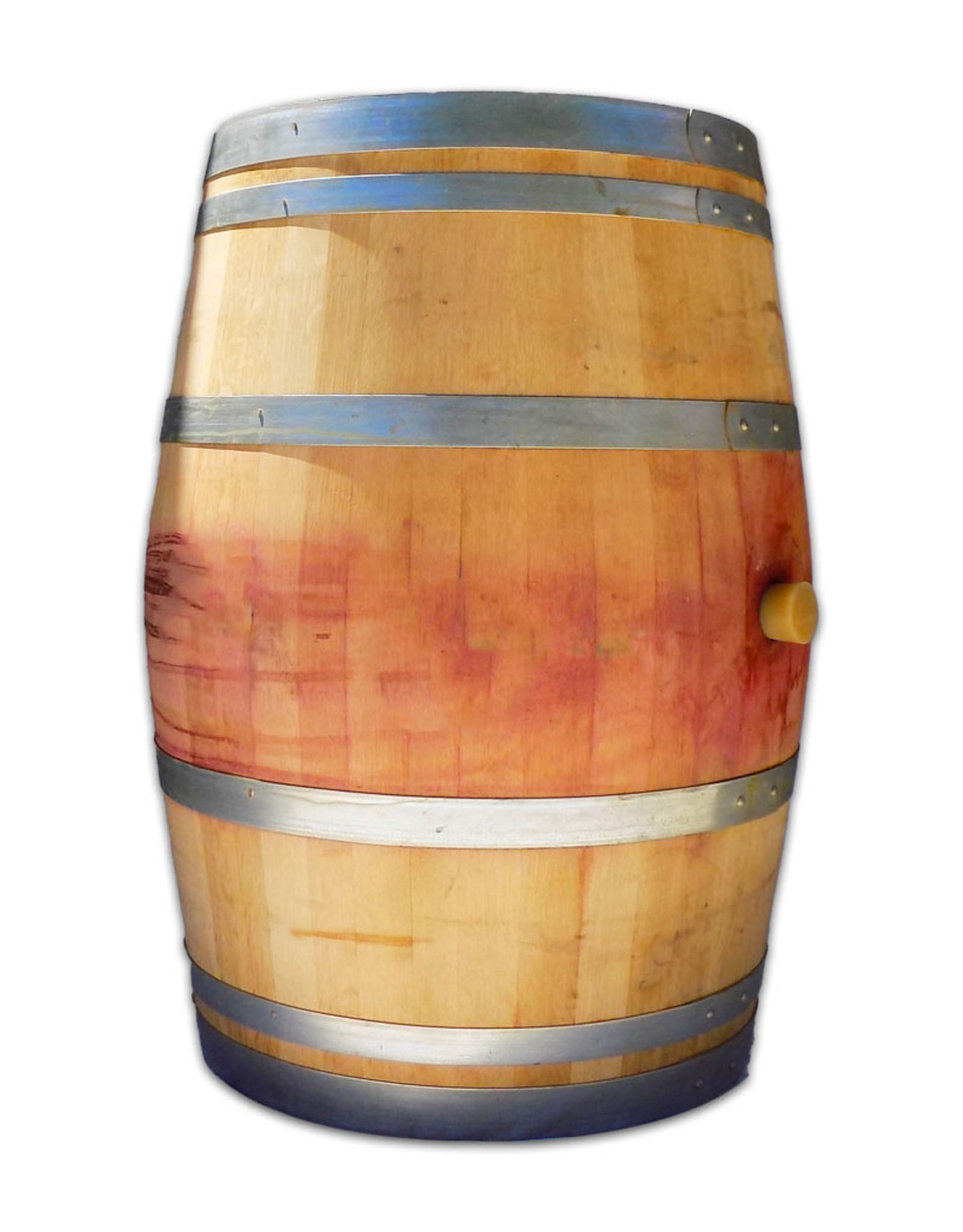 225 L RED WINE BARREL CABERNET / MERLOT
