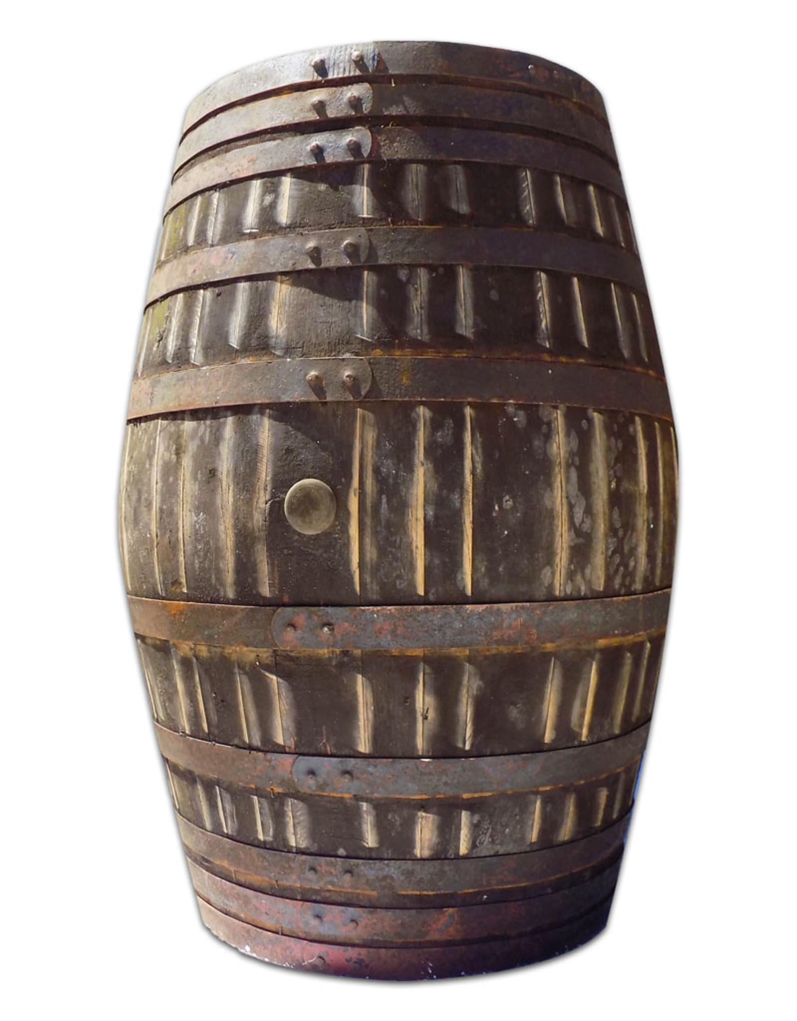 500 L SHERRYFASS PEDRO XIMÉNEZ SPANISCHE EICHE - 30 JAHRE