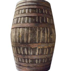 250 L / 500 L OLOROSO SHERRYFASS SPANISCHE EICHE - 30 JAHRE