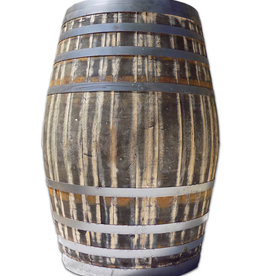 250 L SHERRY BARREL PEDRO XIMÉNEZ SPANISH OAK - 30 YEARS
