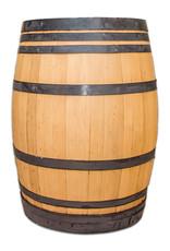 250 L CASKNOLIA® OLOROSO SHERRYFASS AMERIKANISCHE EICHE - 2 JAHREE