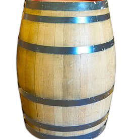 225 L SHERRY BARREL PEDRO XIMÉNEZ AMERICAN OAK - 5 YEARS