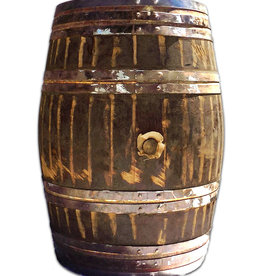 250 L SHERRY BARREL PEDRO XIMÉNEZ AMERICAN OAK - 30 YEARS