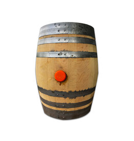 40 L - 130 L SHERRY BARREL OLOROSO