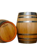 30 L - 500 L CASKNOLIA® DESTILLATFASS SPANISCHE EICHE