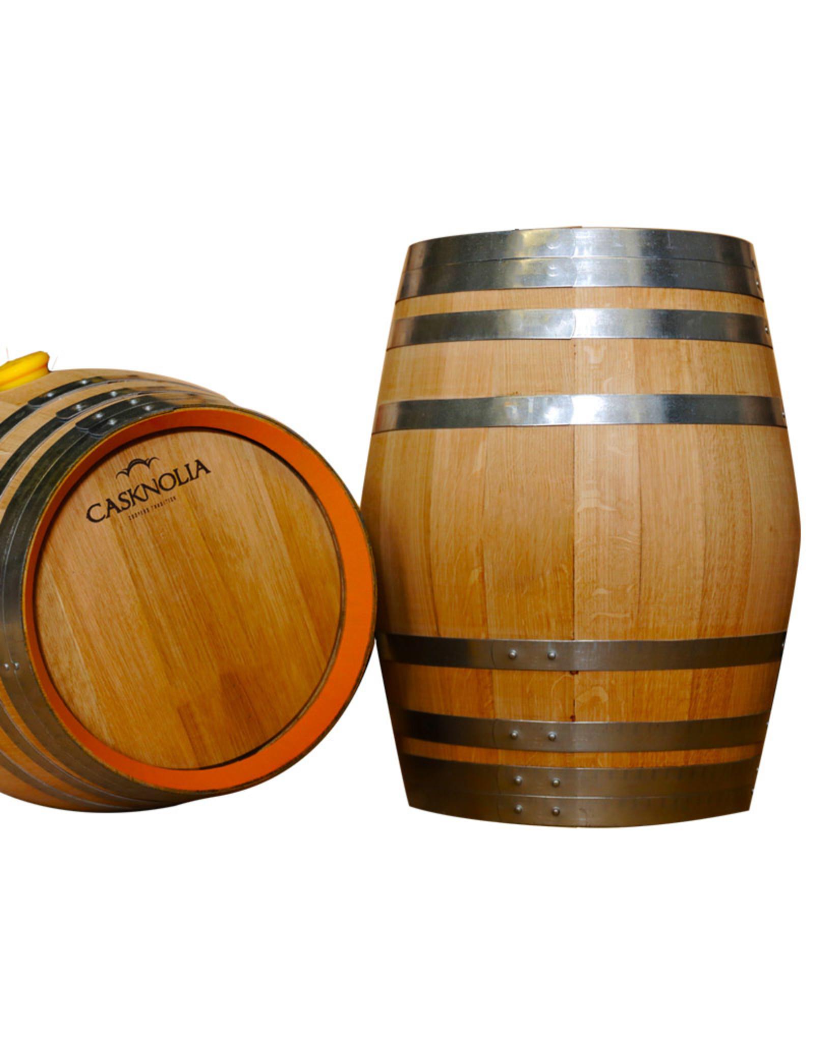 40 L - 500 L CASKNOLIA® SPIRIT BARREL SPANISH OAK