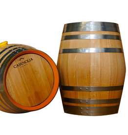 30 L - 500 L CASKNOLIA® SPIRIT BARREL SPANISH OAK