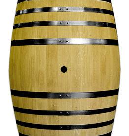 600 L GIRAUD-GALIANA® TONNEAU (42 MM) FRENCH OAK