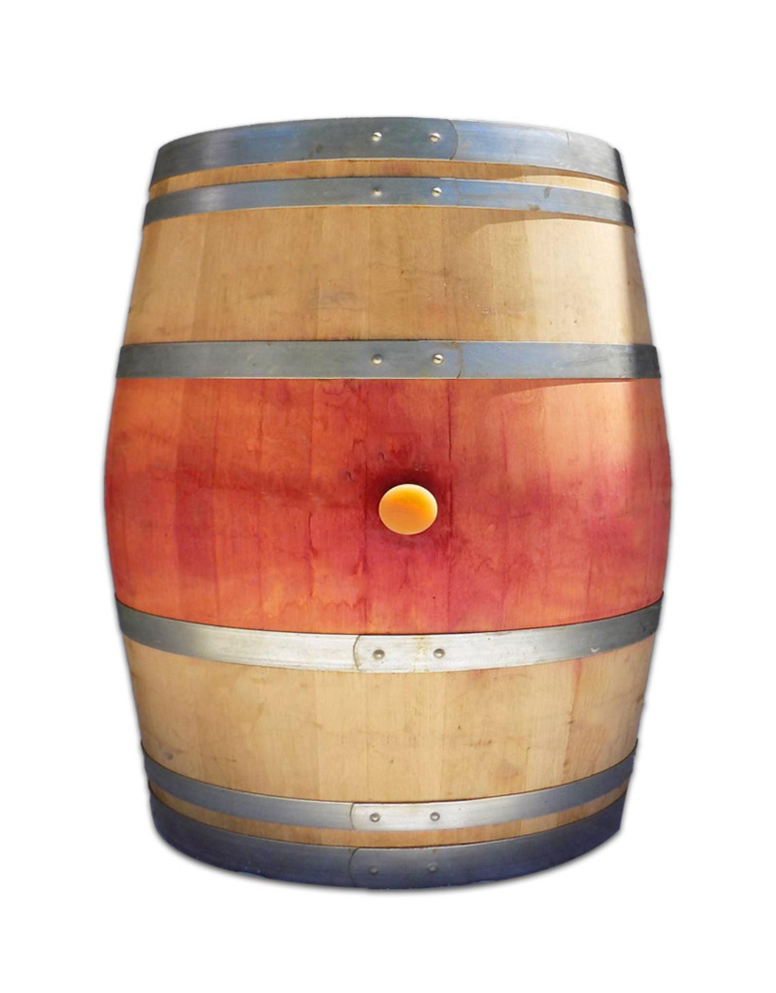 228 L RED WINE BARREL GRAND CRU BURGUNDY