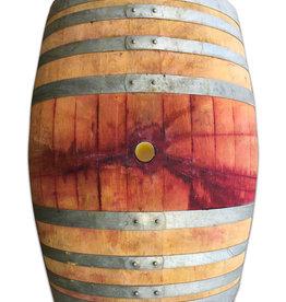 500 L RED WINE BARREL BERGERAC