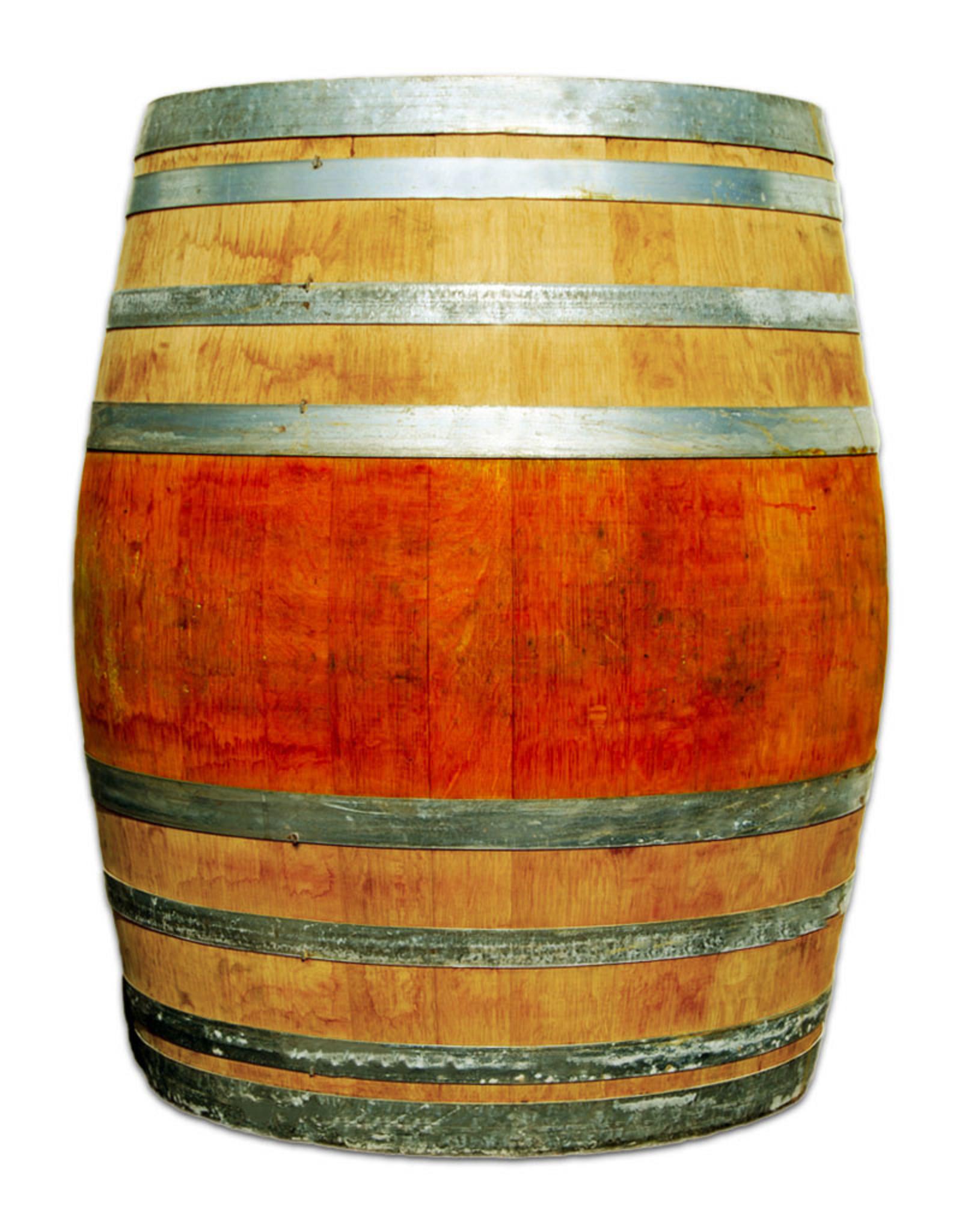 400 L RED WINE BARREL BERGERAC