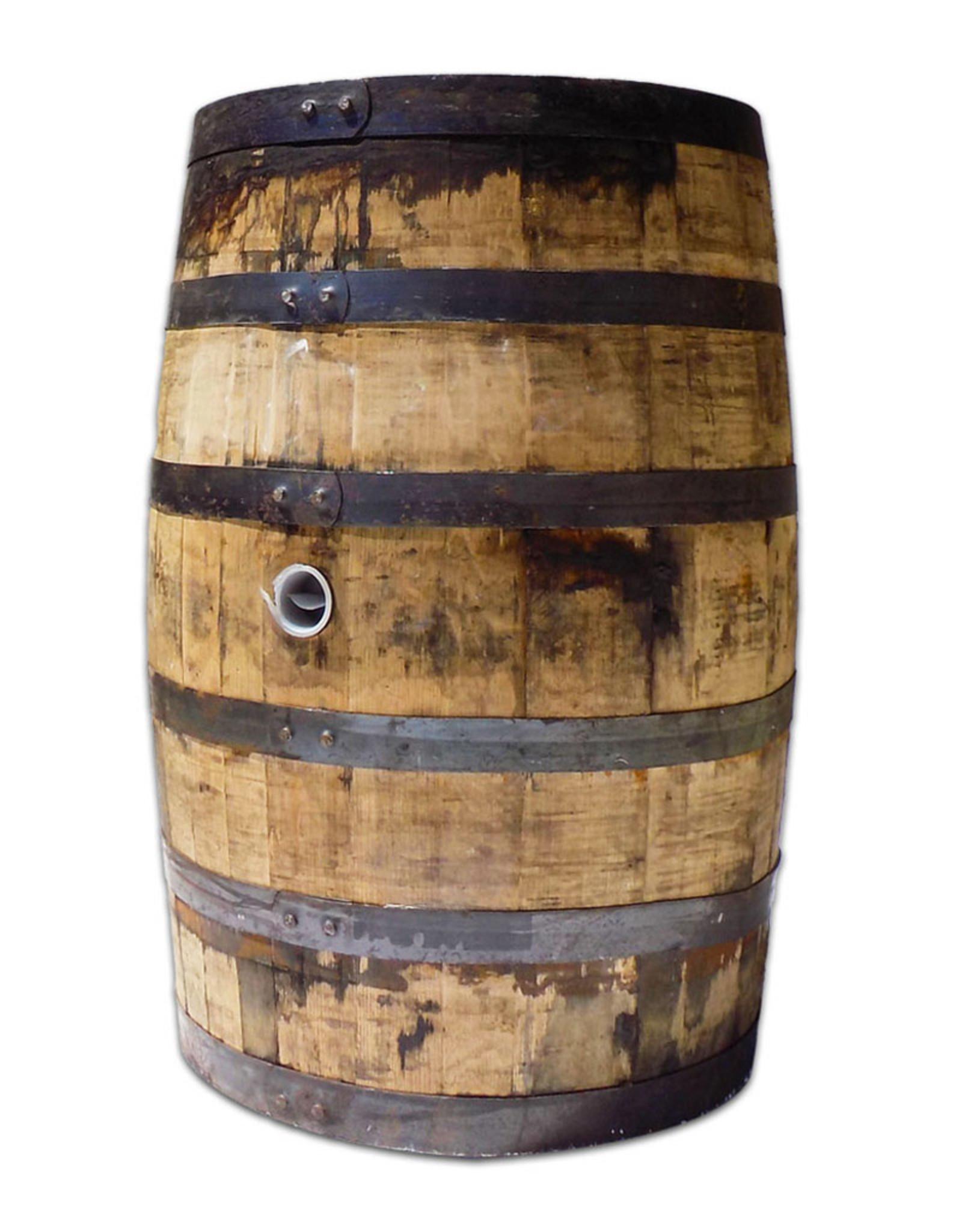 200  L OLD FORESTER® BOURBON BARREL