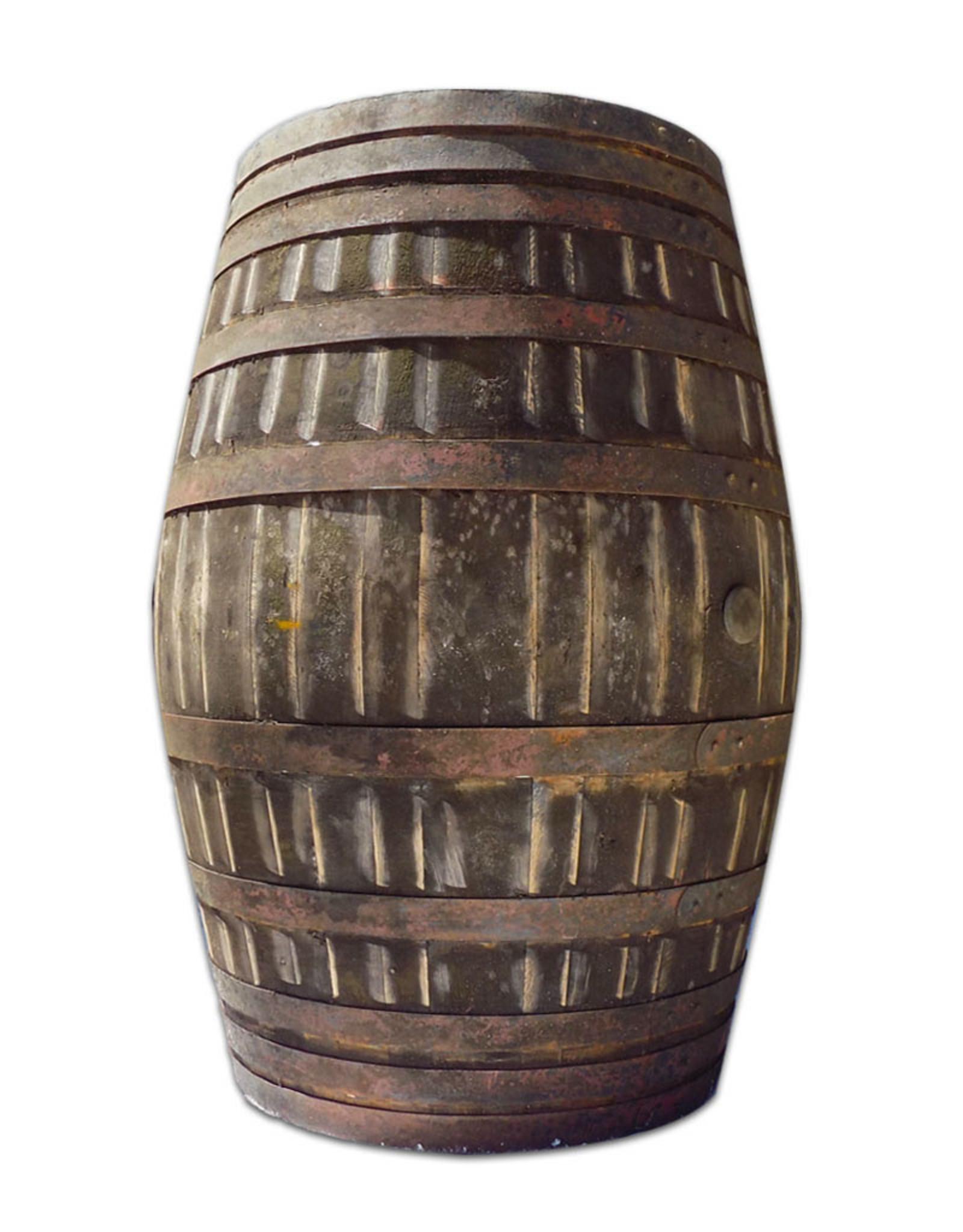 250 L / 500 L OLOROSO SHERRY BARREL SPANISH OAK - 30 YEARS