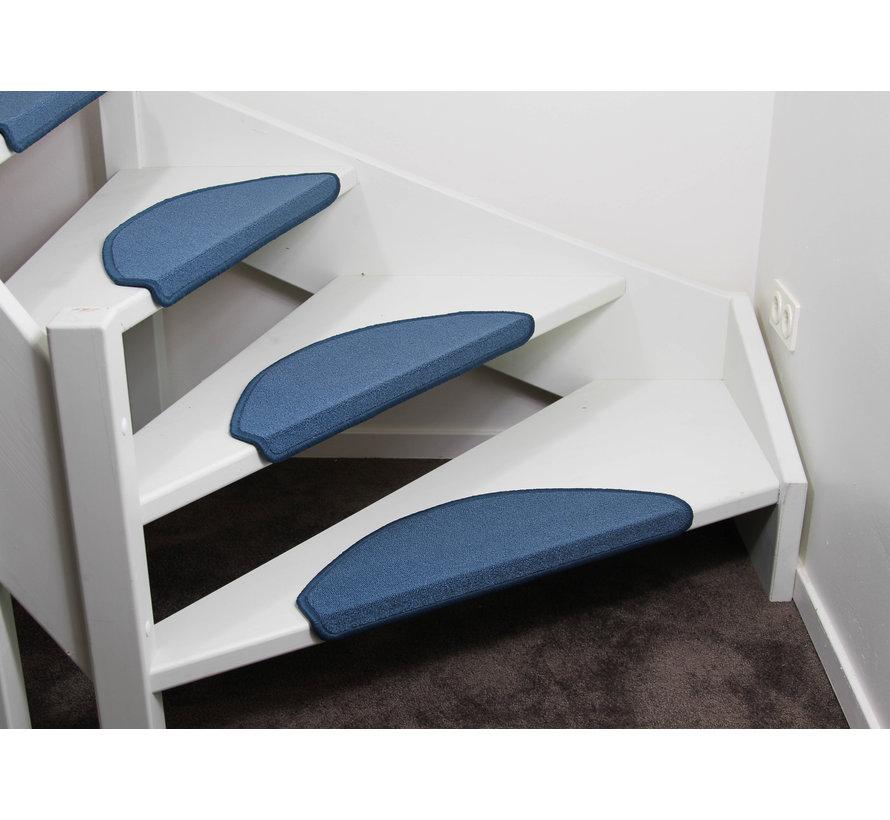 Elite Türkis Stufenmatten