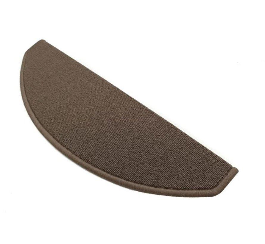 Elite Braune Stufenmatten