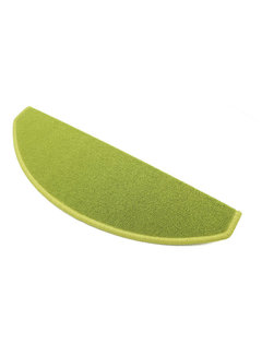 Elite Trapmatten Elite Kalkgrüne Stufenmatten