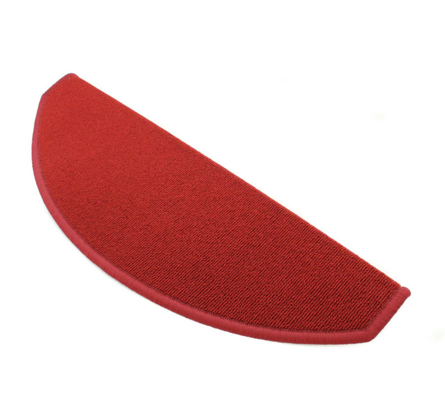 Elite Rote Stufenmatten