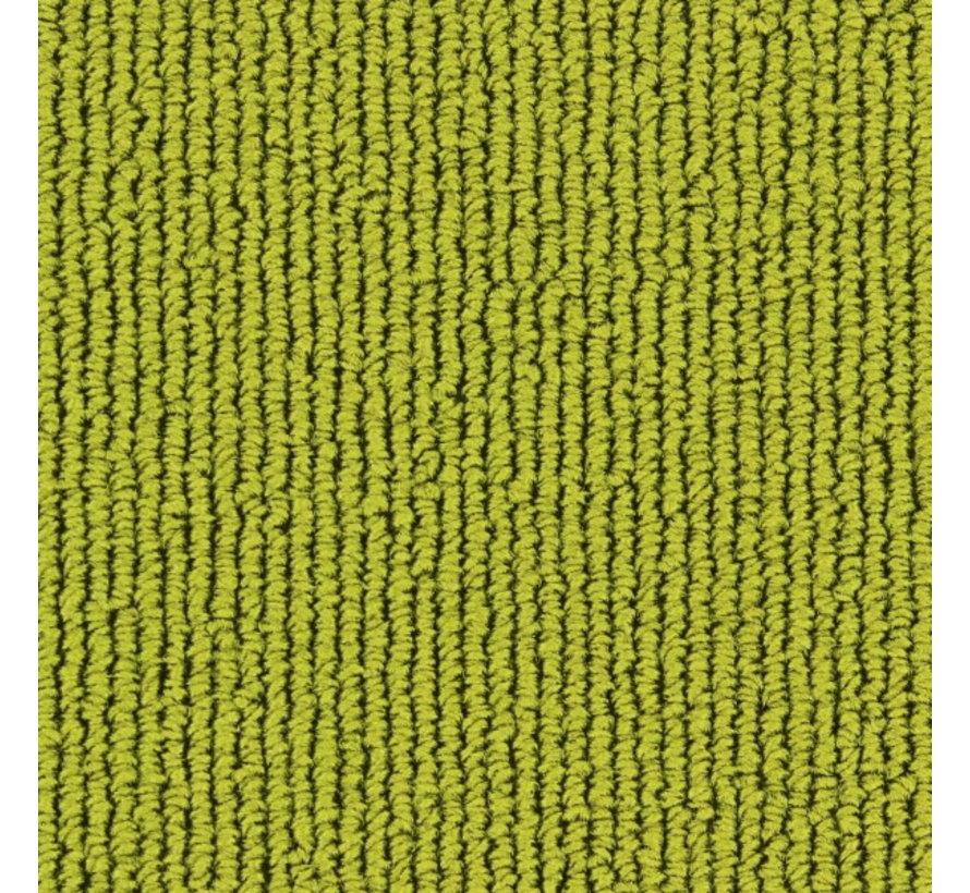 Elite Kalkgrüne Gerade Stufenmatten